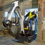 Bobcat E10 excavator – sales, rentals, South Africa