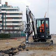 Bobcat E32 excavator – sales, rentals, South Africa