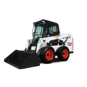 Bobcat S510 skidsteer loader - sale & rental, South Africa