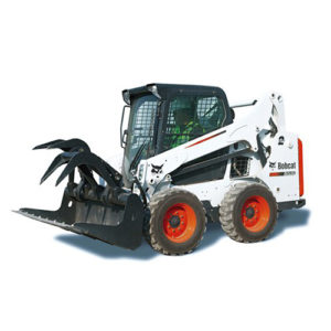 Bobcat S530 skidsteer loader - sale & rental, South Africa