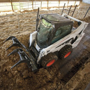 Bobcat S590 skidsteer loader - sale & rental, South Africa