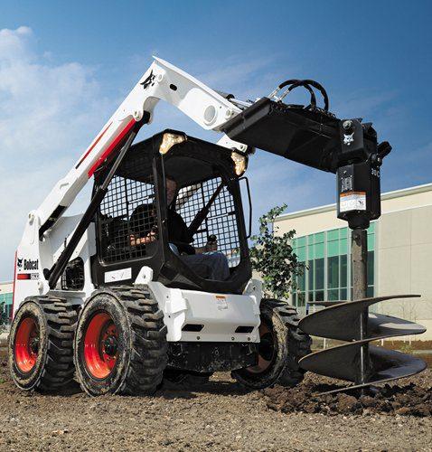 Bobcat S630 skidsteer loader – sale & rental, South Africa