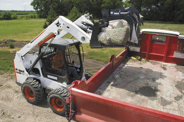 Bobcat S630 Skid Steer Loader | Bobcat S630 for Sale | Bobcat SA