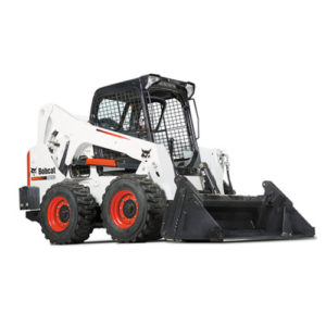 Bobcat S650 skidsteer loader - sale & rental, South Africa