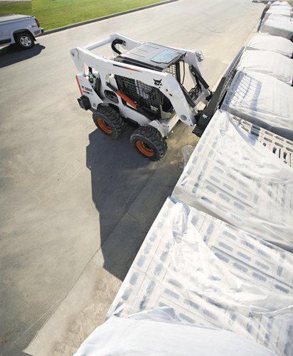 Bobcat S650 skidsteer loader – sale & rental, South Africa