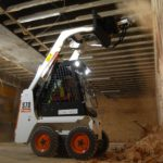 Bobcat S70 skidsteer loader – sale & rental, South Africa