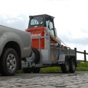 Bobcat S70 skidsteer loader – sale & rental, South Africa