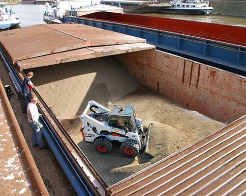 Bobcat S850 skidsteer loader – sale & rental, South Africa