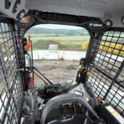 Bobcat S770 skidsteer loader – sale & rental, South Africa