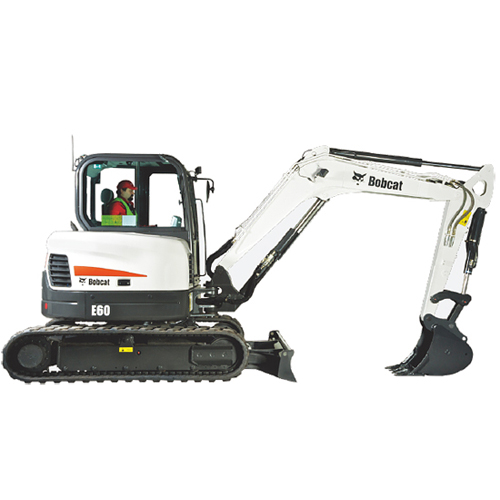 Excavator | Bobcat E60 | South Africa | Pretoria