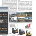 KZN & INdustrial Business News Jan Feb 2014 - Bobcat new-re engineered M-Series