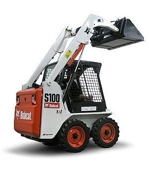 skid steer loaders south africa