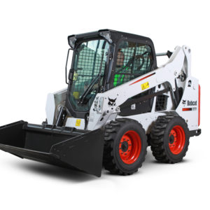 Bobcat S570 skidsteer loader - sale & rental, South Africa