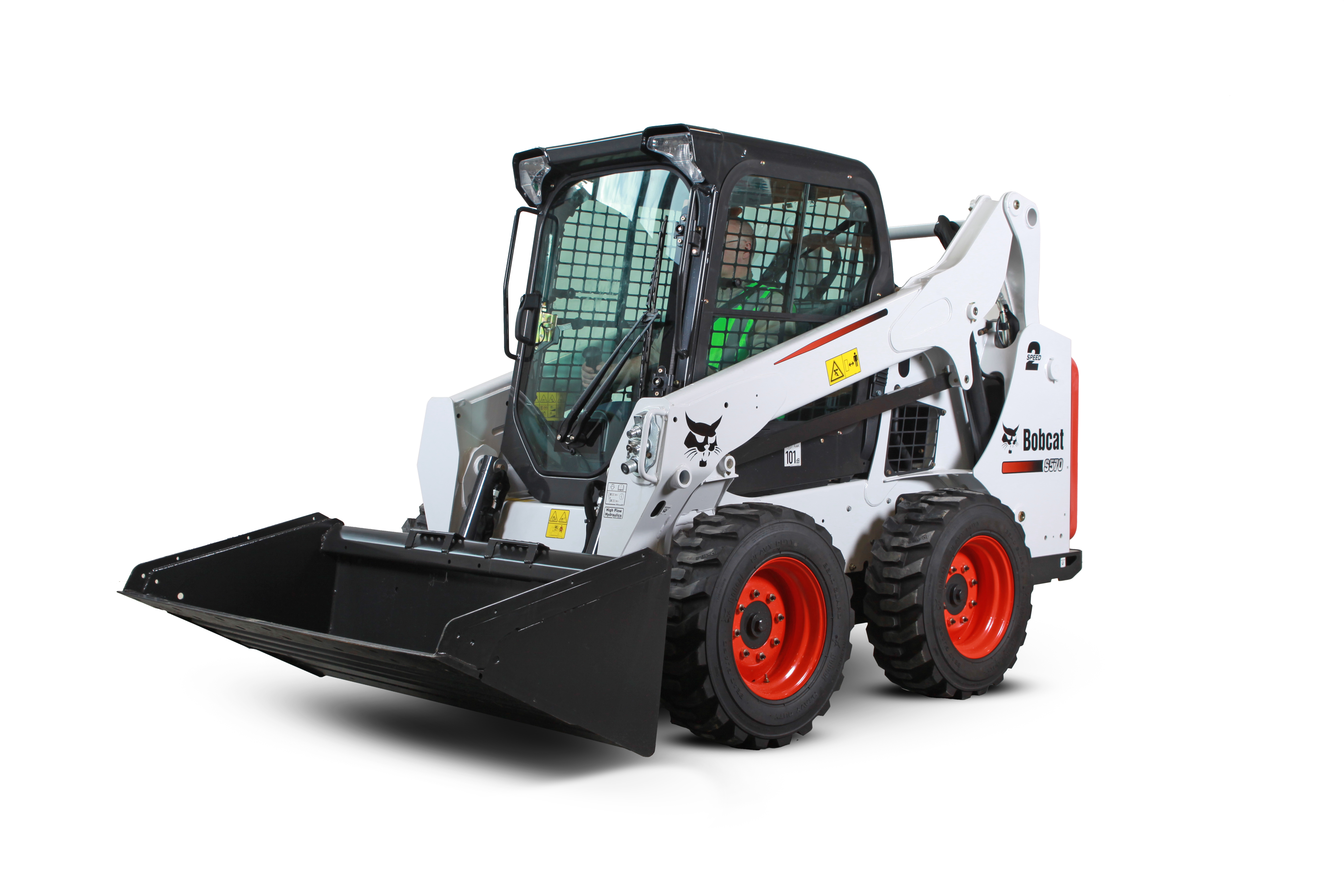 Bobcat S570 Skid Steer Loader Bobcat S570 For Sale Bobcat Sa