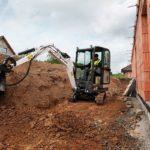 Bobcat E19 excavator – sales, rentals, South Africa
