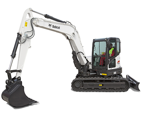 Excavators | Excavators for Sale And Hire | Bobcat SA