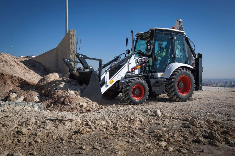 , Full line-up of tough Bobcat agricultural machines at NAMPO 2019