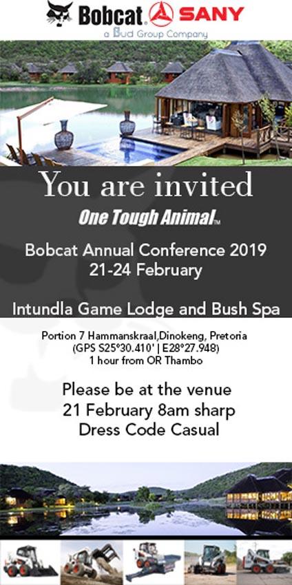, Bobcat Conference 2019