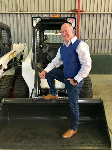 , Bobcat reaches new heights with T40180 telescopic handler