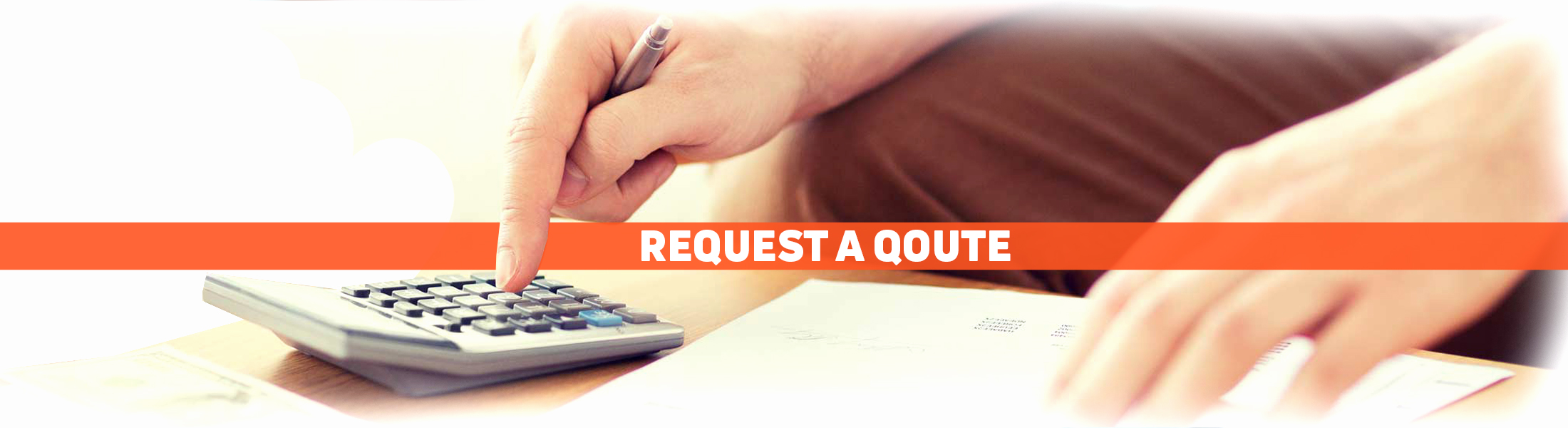 , Request a Quote